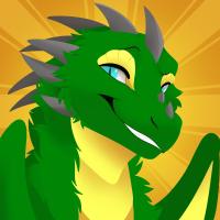 Skubyru Dragon