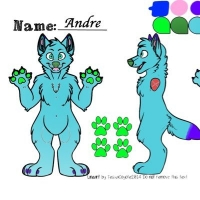 Andre Wolfie
